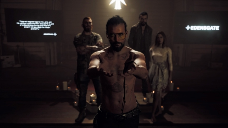Far Cry 5 - Kultisten, Montana und viel geballer - Titel im Test
