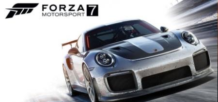 Forza Motorsport 7 - Forza Motorsport 7
