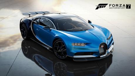 Forza Motorsport 7 - Umfangreiches Februar mit dem Dell Car Pack, neuen Features und Verbesserungen