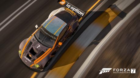 Forza Motorsport 7: Februar Update 2018