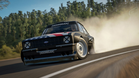 Forza Motorsport 7: Hoonigan Car Pack