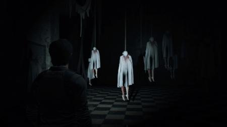 The Evil Within 2: Screenshots aus dem Spiel