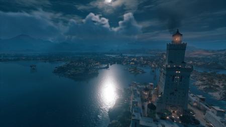 Assassin's Creed: Origins: Screenshots aus dem Spiel