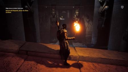 Assassin's Creed: Origins - Ubisoft veröffentlicht Launch-Trailer für -Die Entdeckungstour- DLC