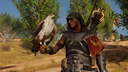 Assassin's Creed: Origins - Das beste AC was Ubisoft jemals veröffentlicht hat - Titel im Test