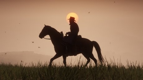 Red Dead Redemption 2: Official Screenshots Februar 2018