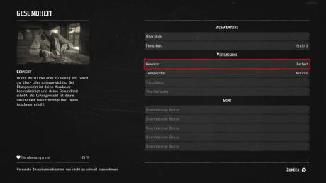 Red Dead Redemption 2: Screenshots aus dem Spiel