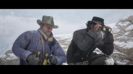Red Dead Redemption 2 - The Music of Red Dead Redemption 2: Original Score ist jetzt erhältlich