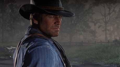 Red Dead Redemption 2 - Rockstar Games präsentieren Trailer mit 4K und mit 60 FPS