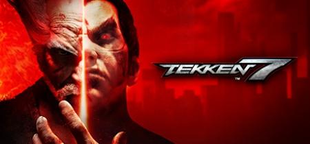 Tekken 7 - Tekken 7