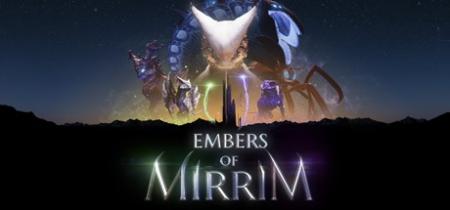 Embers of Mirrim - Embers of Mirrim