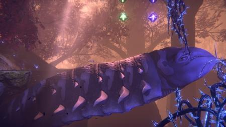 Embers of Mirrim: Screen zum Spiel Embers of Mirrim.