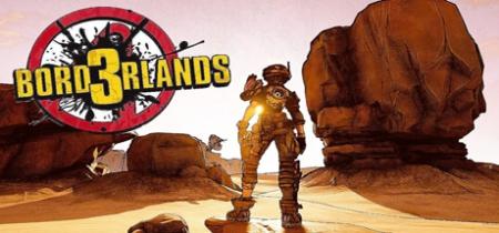 Borderlands 3 - Borderlands 3
