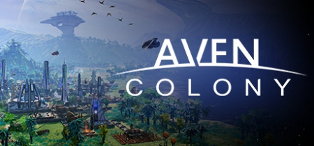 Aven Colony - Aven Colony