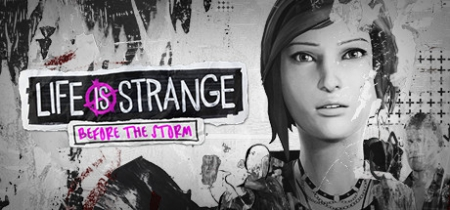 Life is Strange: Before The Storm - Life is Strange: Before The Storm