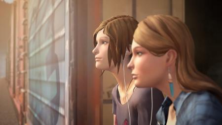 Life is Strange: Before The Storm - Bonus Episode veröffentlicht