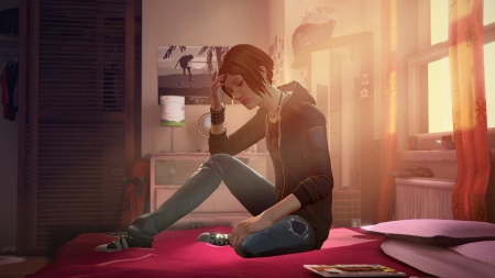 Life is Strange: Before The Storm - Staffelfinale erschienen