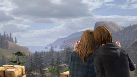 Life is Strange: Before The Storm - Square Enix stellen Limited Edition der Box Version vor
