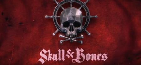 Skull and Bones - Skull and Bones