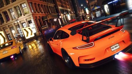 The Crew 2 - Titel bringt 4K und 60 fps auf der Xbox One X