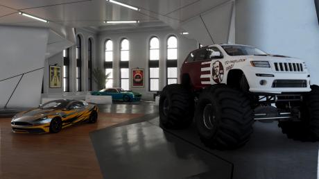 The Crew 2: Screenshots aus dem Spiel