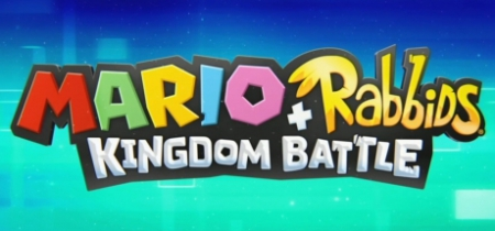 Mario + Rabbids: Kingdom Battle - Mario + Rabbids: Kingdom Battle