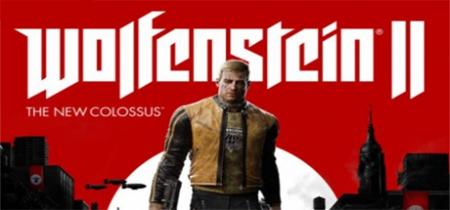 Wolfenstein 2: The New Colossus - Wolfenstein 2: The New Colossus