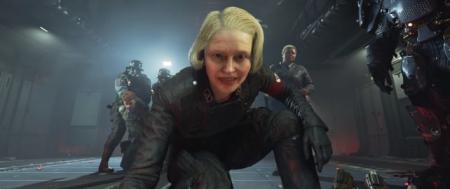 Wolfenstein 2: The New Colossus - Neue Informationen und ein Video erschienen