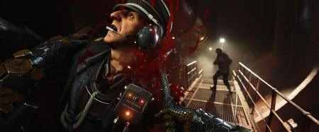 Wolfenstein 2: The New Colossus - Weiterer E3 Trailer zum Titel veröffentlicht