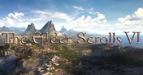 The Elder Scrolls 6: Screen zum Spiel The Elder Scrolls 6.
