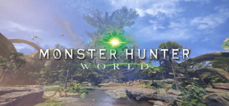 Monster Hunter: World - Monster Hunter: World