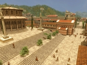 Grand Ages: Rome: Screenshot - Grand Ages: Rome