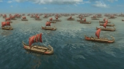 Grand Ages: Rome: Screenshot aus dem Echtzeit-Strategiespiel Grand Ages: Rome