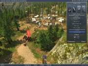 Grand Ages: Rome: Screenshot aus der Echtzeitstrategie Grand Ages: Rome