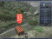Grand Ages: Rome: Screenshot aus der Echtzeitstrategie Grand Ages: Rome