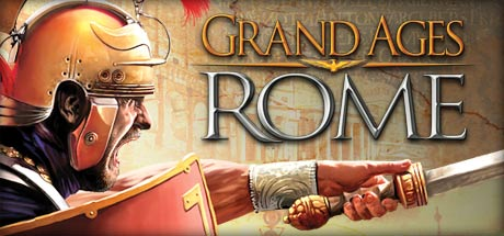 Grand Ages: Rome - Grand Ages: Rome