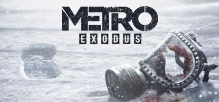 Metro Exodus - Metro Exodus