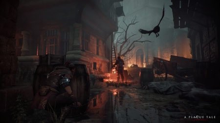 A Plague Tale: Screen zum Spiel A Plague Tale: Innocence.