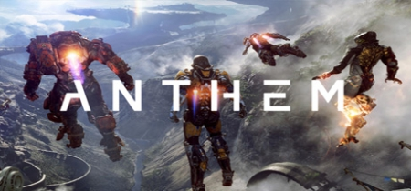 Anthem - EA kündigt Termine der Demoversionen zu Anthem an