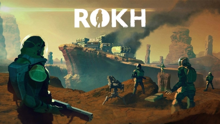 ROKH: Official Pictures