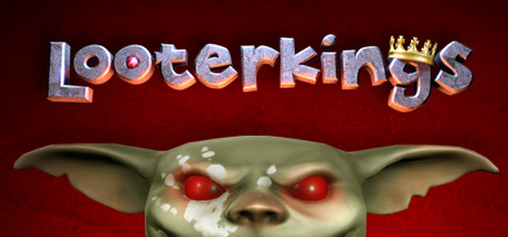 Looterkings - Looterkings