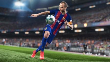 Pro Evolution Soccer 2018 - Heute startet die offene Beta für PS4 und XBox One Spieler