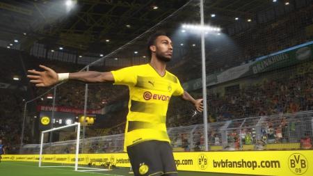 Pro Evolution Soccer 2018 - Day One Patch mit Team-Aktualisierungen ab heute online