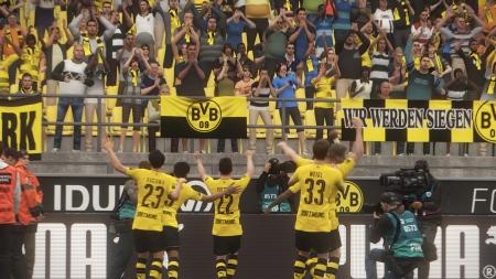 Pro Evolution Soccer 2018 - Konami verliert UEFA-Lizenz