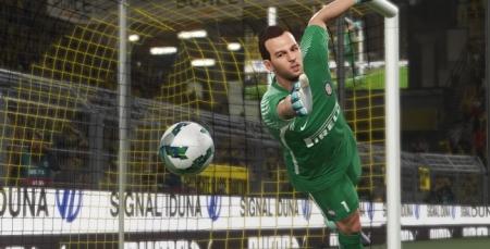 Pro Evolution Soccer 2018 - Data Pack 4.0 mit über 100 neuen Spielerupdates erschienen