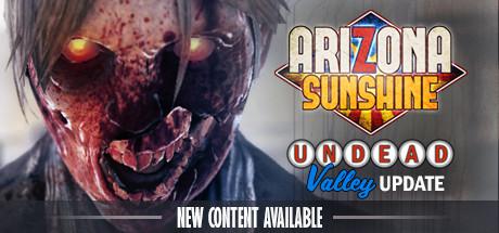 Arizona Sunshine - Arizona Sunshine