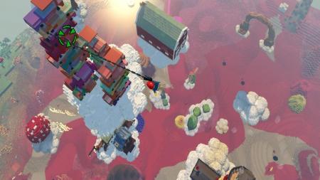 LEGO Worlds: Official Screenshots