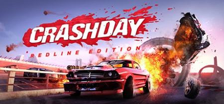 Crashday Redline Edition - Crashday Redline Edition