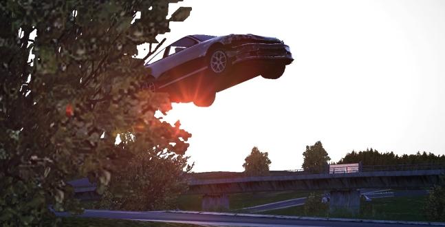 PC Test - Crashday Redline Edition Rund 11 Jahre nach dem ersten Release durften wir uns auch die neue Version ansehen.