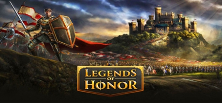 Legends of Honor - Legends of Honor